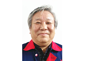 盐田俊之  铸造技术顾问