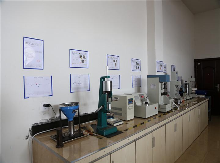铸造检测设备