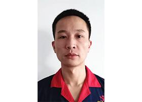 林峰  铸造副总